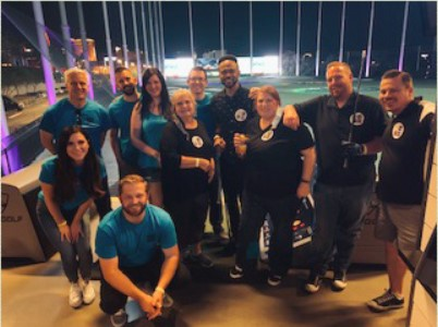 Team KNCH Las Vegas Raising Funds for Boys Town Nevada