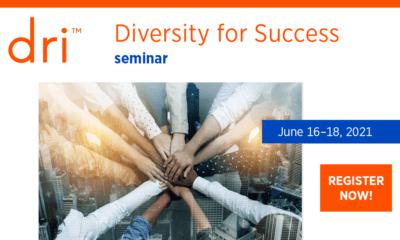 DRI 15th Annual Diversity for Success Seminar